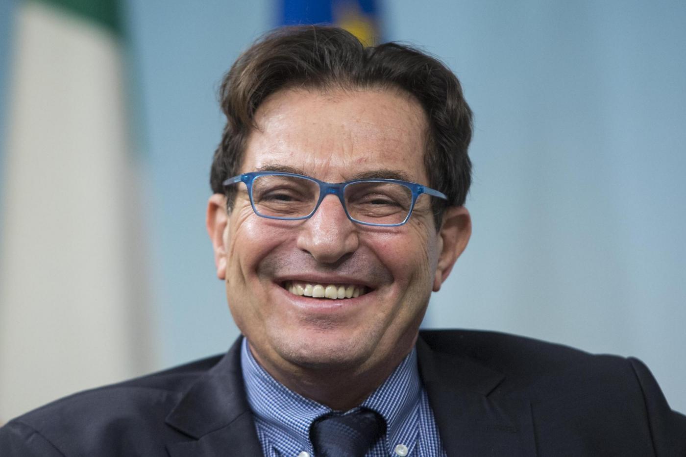 Crocetta trasmette alla presidenza dell'Ars  la legge di stabilità