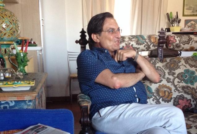"""""""Sistema Montante"""" e le accuse dei Pm di Caltanissetta a Crocetta: """"Video hard? Non sono Rocco Siffredi"""""""