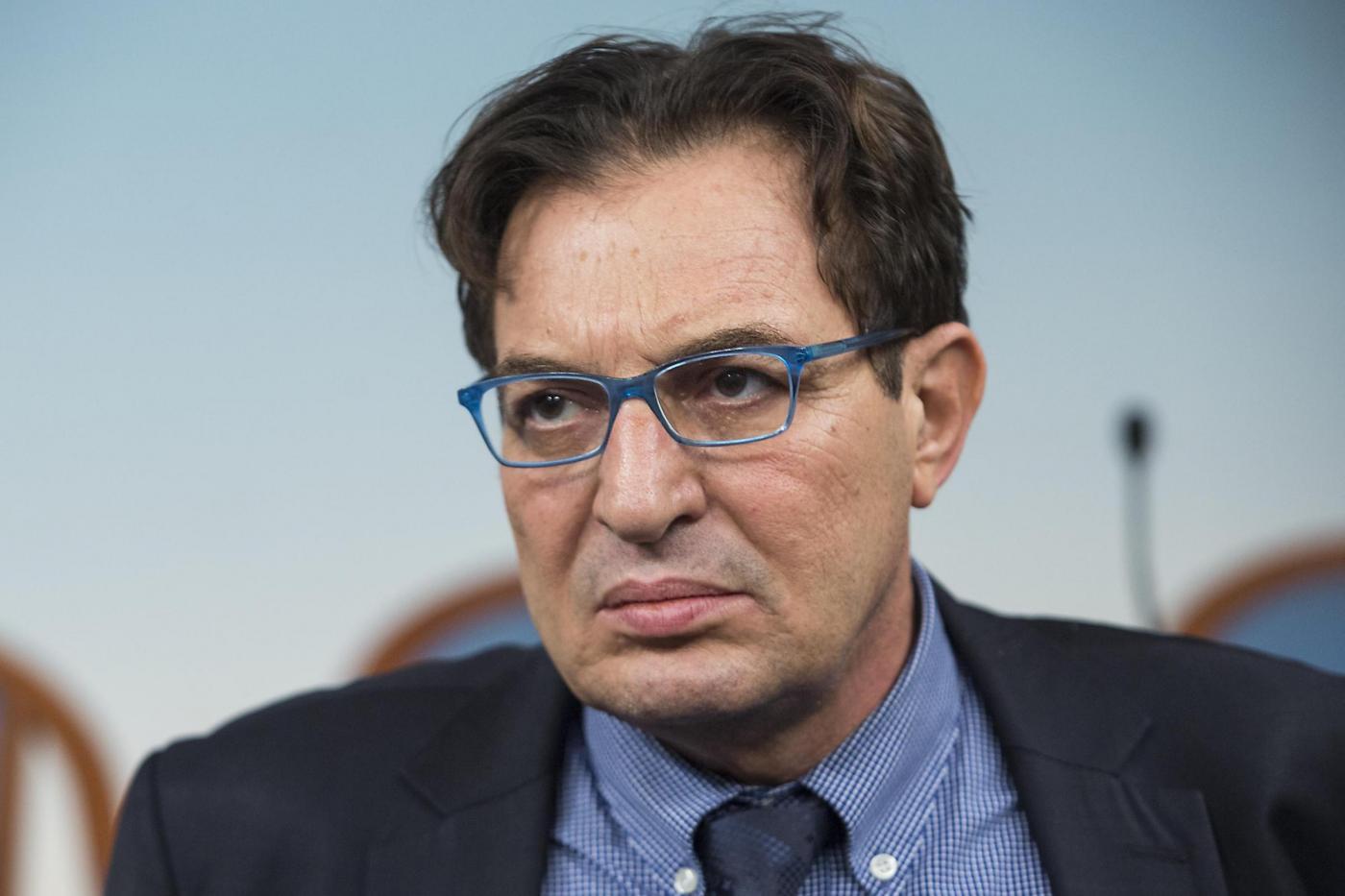 """Elezioni, Crocetta: """"Renzi dichiari disponibilità a un governo M5s"""""""