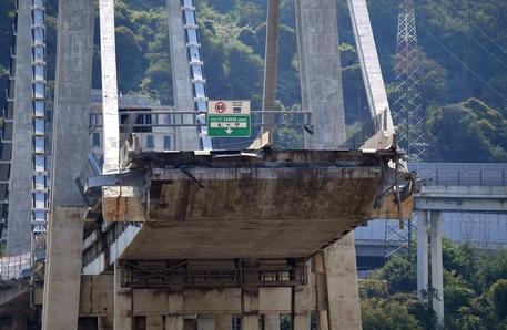 Crollo ponte: Fiom, parti potrebbero essere realizzate a Palermo