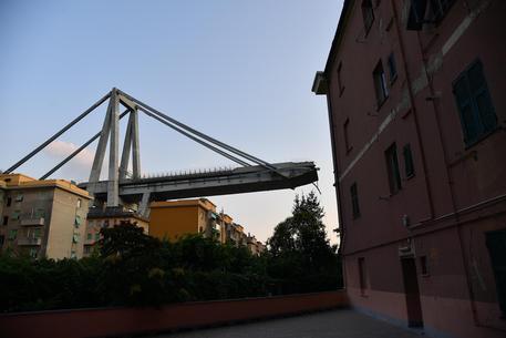 Crollo ponte Morandi a Genova, gli sfollati rientrano a casa