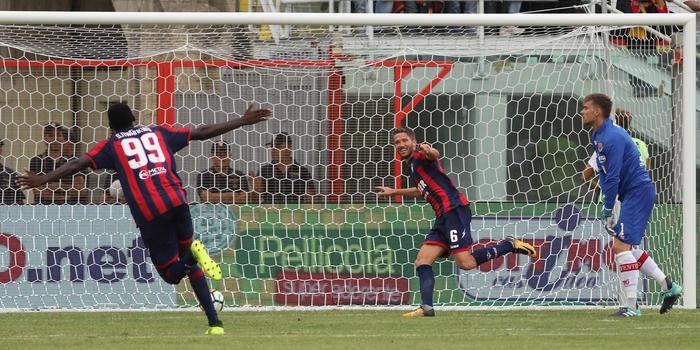 Tar Calabria: il Crotone può continuare a giocare nel suo stadio