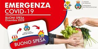 Indebita percezione dei buoni spesa, 17 denunciati a Crotone