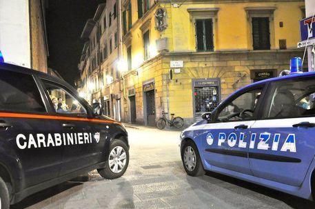 Quindici persone arrestate a Crotone per 'ndrangheta