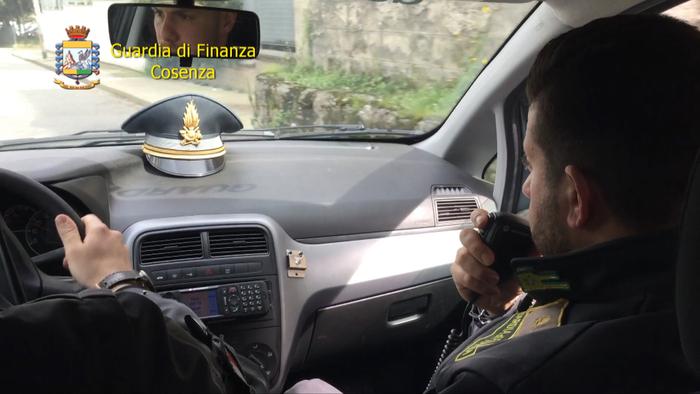 Fallimento di una Casa di cura, tre arresti nel Cosentino