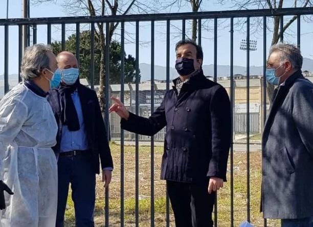 Sanità, nasce Cittadella della prevenzione a Cosenza