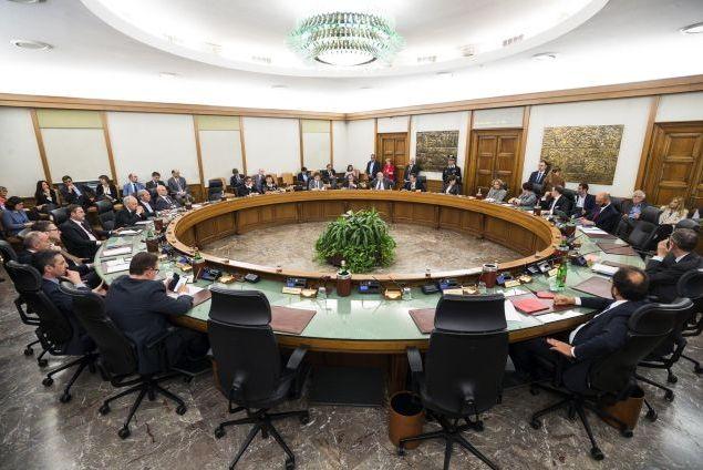 Giustizia, accordo sulla riforma radicale del Consiglio superiore della magistratura