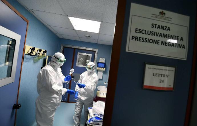 Coronavirus, 130 contagi in Sicilia: c'è pure un neonato nel Palermitano