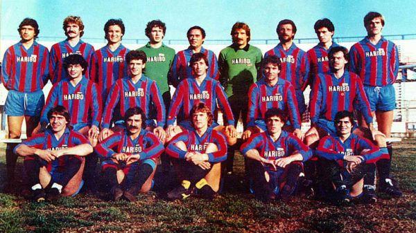 """Catania, al """"Massimino"""" il ritratto di 50 calciatori che hanno fatto la storia del club"""