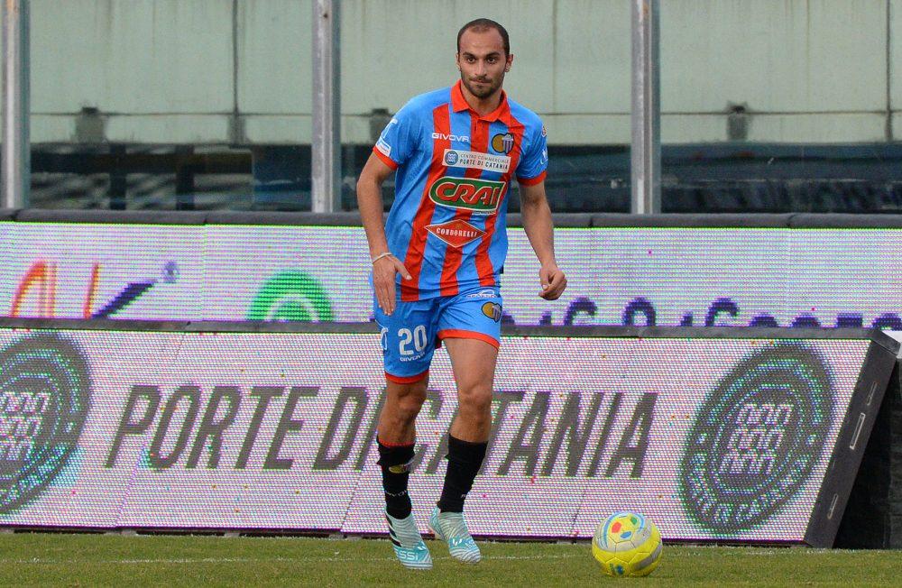 Il Catania non sfonda contro la Ternana: rossazzurri fuori dalla Coppa Italia