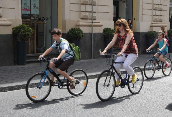 Riunione a Catania sul tracciato ciclabile nell'area del porto