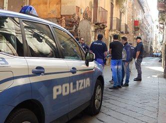 Tenta di uccidere l'ex compagno per gelosia: arrestato a Catania