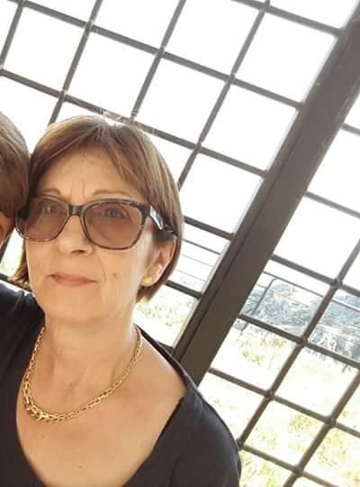 Lutto alla 'De Amicis' di Floridia: è morta Anna Cuzzupè
