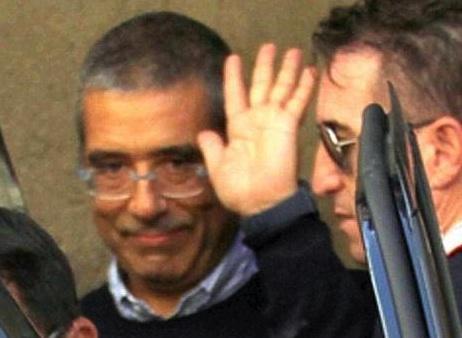 """Regione, Totò Cuffaro: """"E' stato D'Alia a volere Crocetta alla Presidenza"""""""