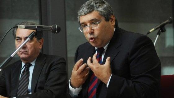Cuffaro tornerà all'Ars per un convegno: è polemica tra Fava e M5s