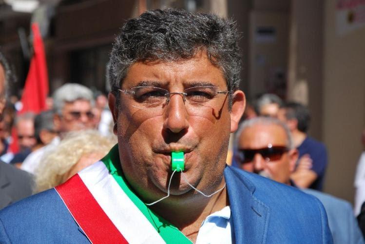 Il fratello ex governatore Cuffaro rieletto sindaco di Raffadali a furor di popolo