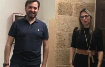 Ragusa, Giulia  Santodonato aderisce a Forza Italia: sarà la coordinatrice provinciale di Azzurro Donna