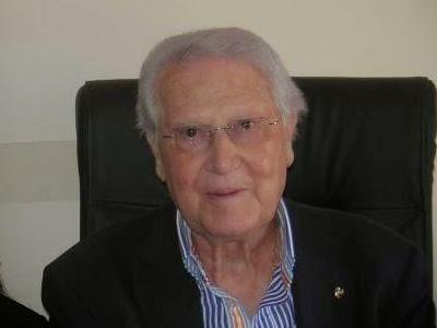 E' morto a Partanna l'ex deputato Dc Vincenzo Culicchia: aveva 84 anni