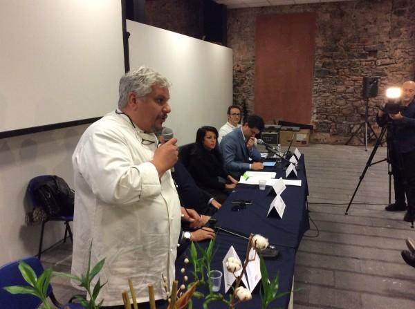 Alimentazione: al via a Taormina il XXXIV congresso dei cuochi siciliani