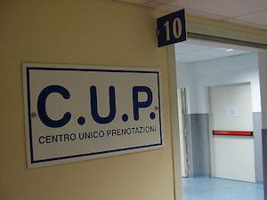 Carlentini, riapre sportello Cup e pagamento ticket