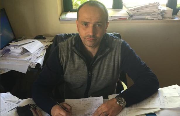 Autoriciclaggio per conto clan Laudani, arrestato ex vice presidente del Foggia