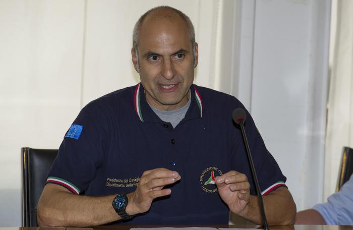 Curcio lascia la Protezione civile: al suo posto Borrelli