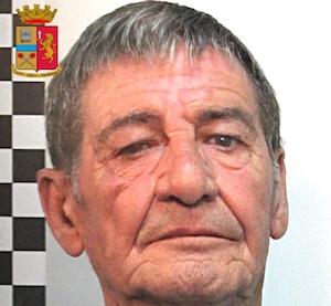 Mafia, arrestato a Palermo un parente dei Lo Piccolo: deve scontare 7 anni