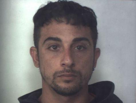 Commise un furto nel 2012 a Melilli, preso a Priolo per scontare 8 mesi
