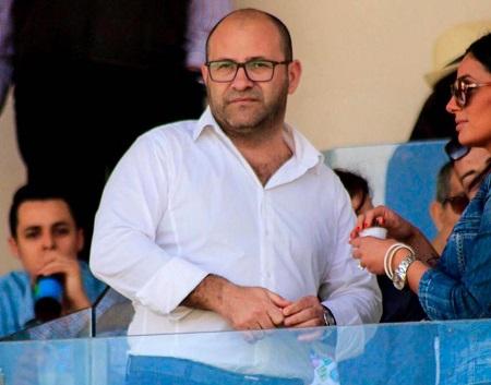 Il patron del Siracusa Calcio Cutrufo: rammaricato per quello che è accaduto domenica