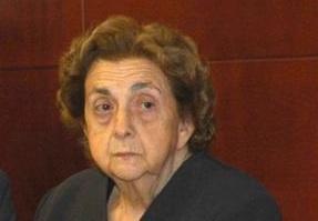 E' morta a Catania la madre di Maria Grazia Cutuli