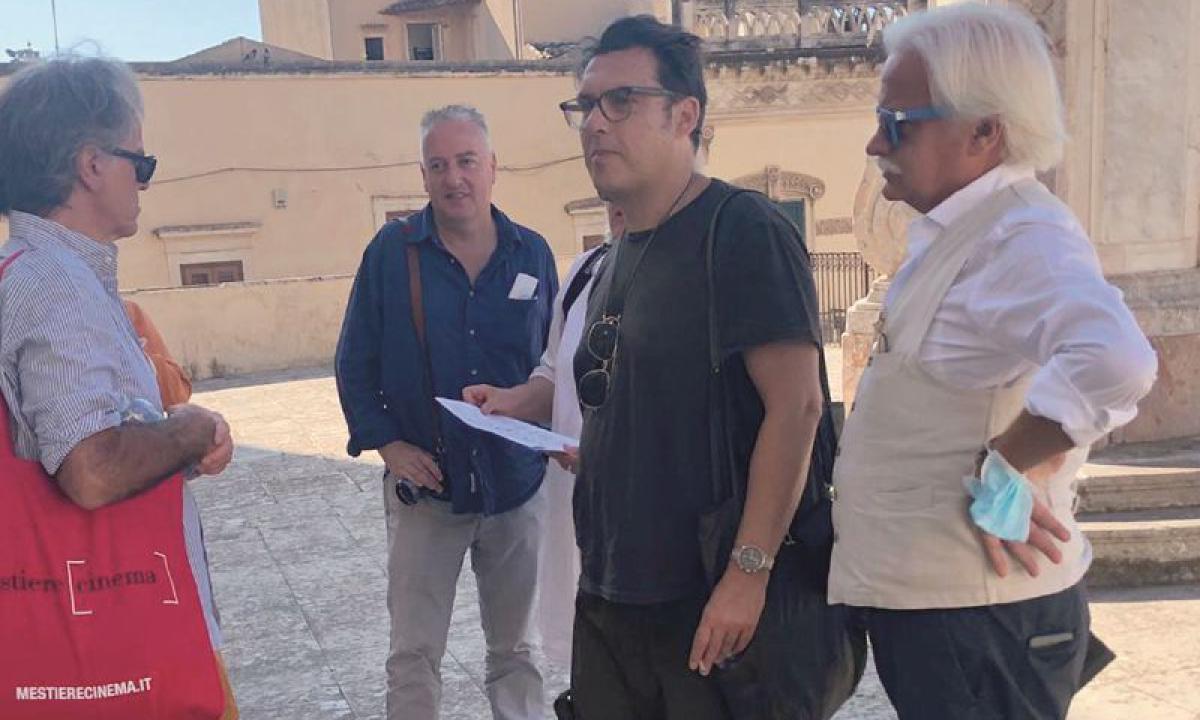 Siracusa, sosta vietata in alcuni tratti di Ortigia per le riprese del film 'Cyrano'