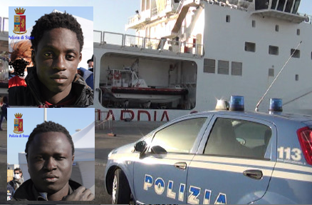 Pozzallo, sbarco di 324 migranti: fermati gli scafisti