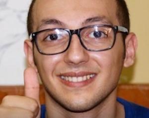 Gela, un lavoro per Samuele: il ragazzo autistico che fu chiamato da Renzi