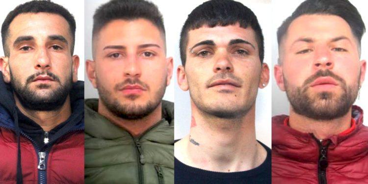 L'omicidio 'Marcottu' a Pachino, niente scarcerazione per i 4 indagati