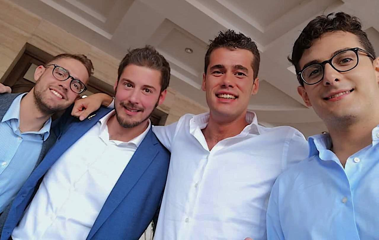 Lega giovani Sicilia orientale, a Catania  Lipera nominato coordinatore