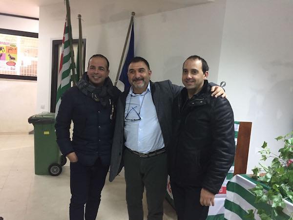 Giannone confermato alla guida del presidio Fit Cisl di Ragusa