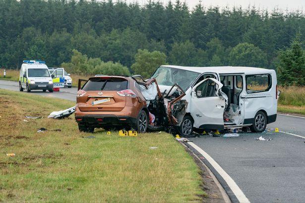 Tragedia in Scozia, muore bimbo di Siracusa in un incidente: gravissimi i genitori
