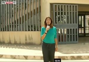 Lo scandalo del Palazzo di Giustizia di Modica finisce in un reportage di Sky Tg 24