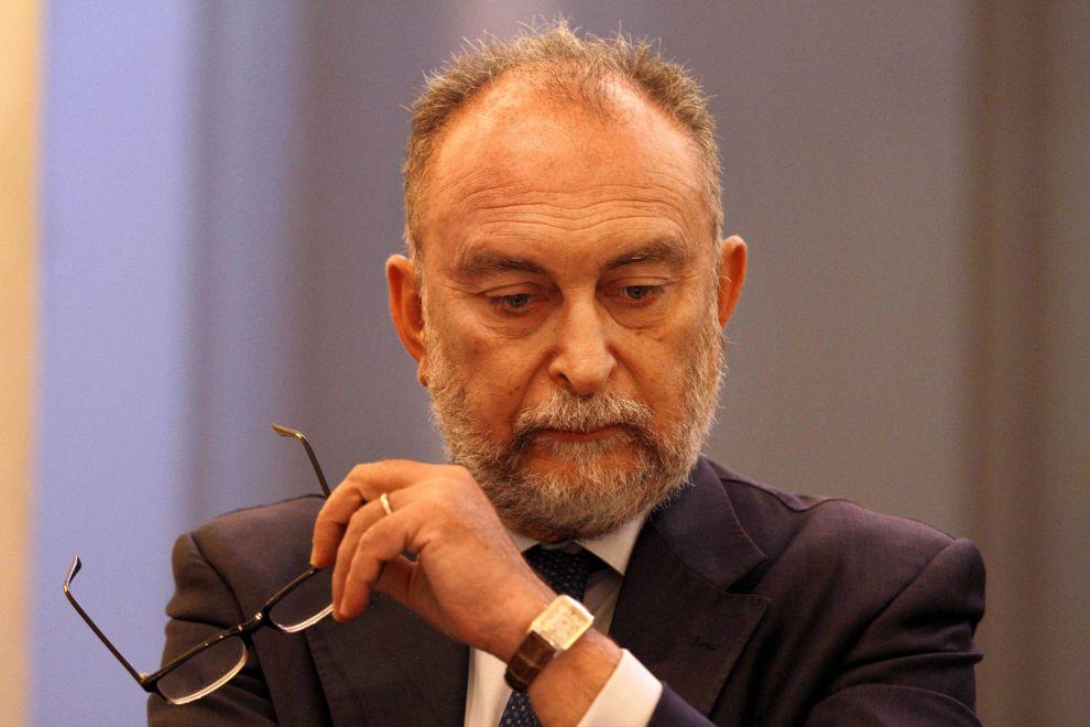 Trapani, l'aspirante sindaco D'Alì: