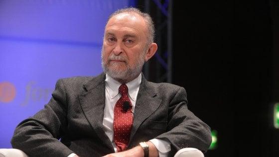 Il senatore D'Alì: mantengo la mia candidatura a sindaco di Trapani