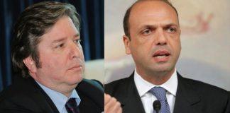 Lo sconfitto D'Alia: la direzione di marcia dei moderati è verso il Pd