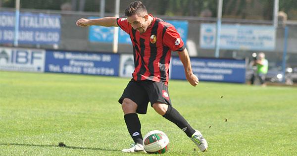 Il Trapani ingaggia l'attaccante Ferretti: per lui un contratto biennale