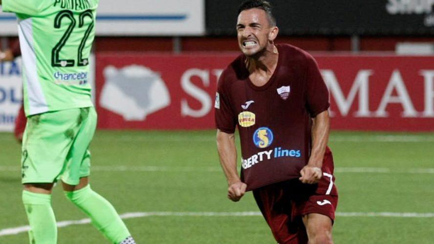 Calcio, il Trapani saluta Ferretti: risoluzione consensuale del contratto