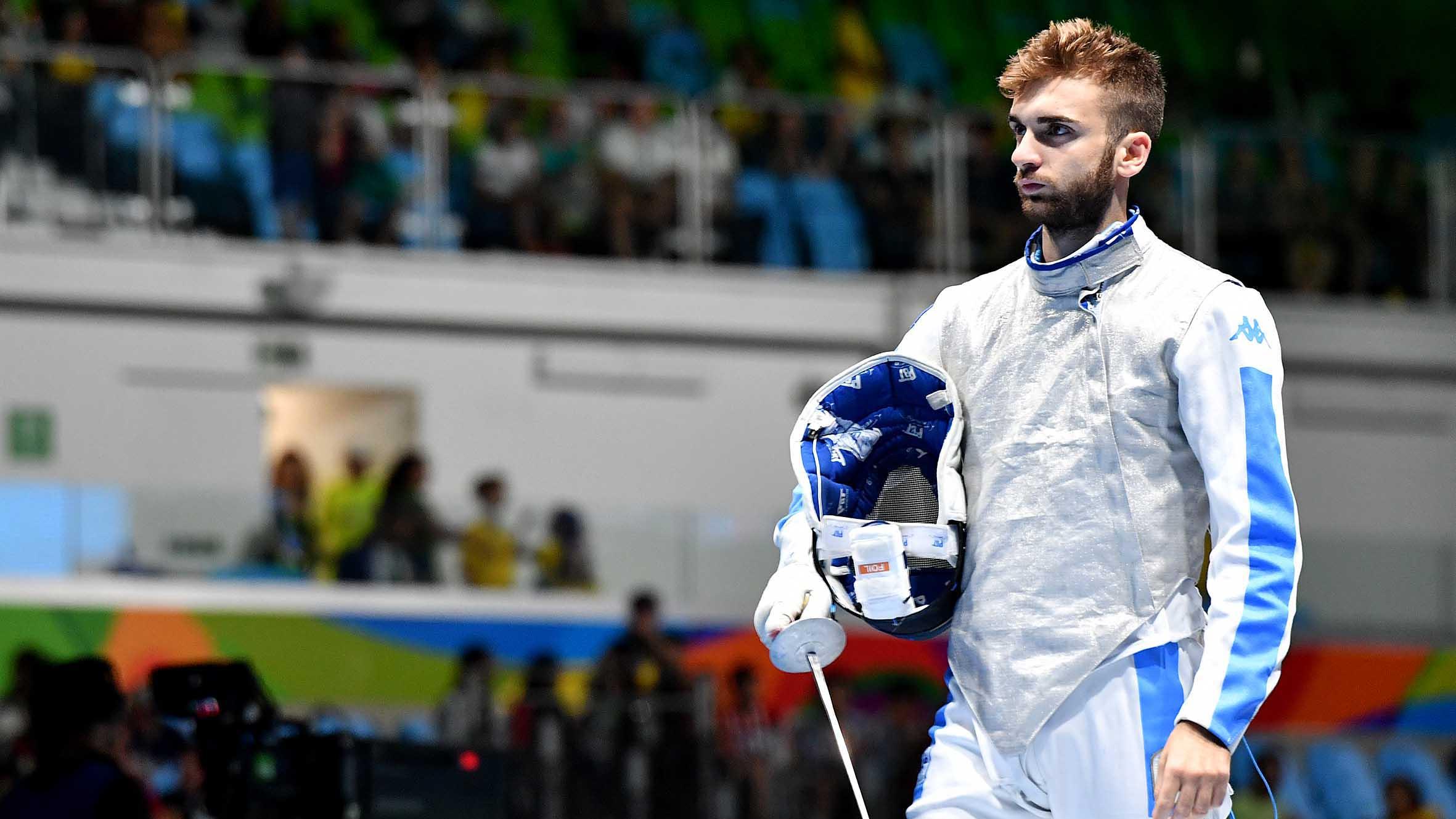 Mondiali di scherma, nella sesta giornata nessun azzurro sale sul podio