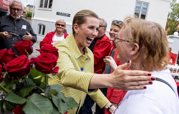 La Danimarca torna a Sinistra, crollano i populisti
