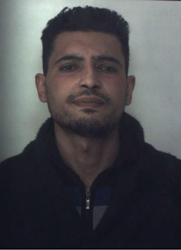 Eseguito ordine di carcerazione a Rosolini per una rapina nel 2011