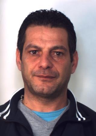 Catania, commise 7 rapine nel 2011: preso per scontare 5 anni e 4 mesi