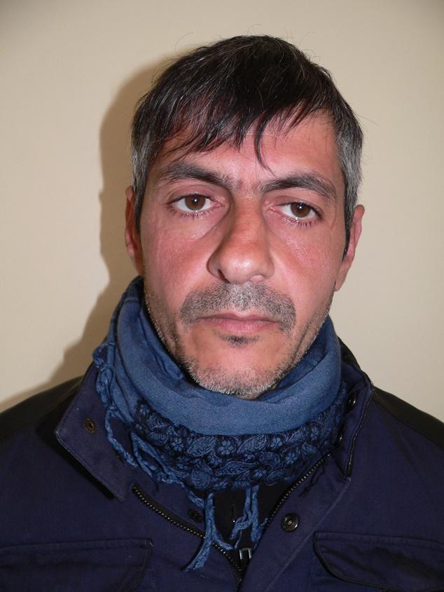 Catania, un mese di reclusione per porto d'armi