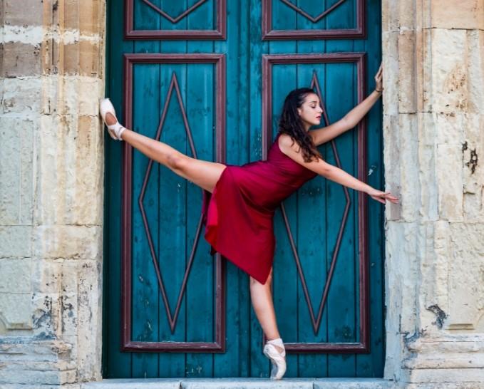 """Ragusa, domenica 23 al via terza edizione del """"Festival della danza"""""""