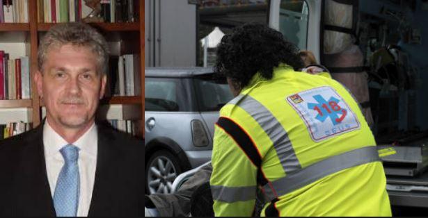 Musumeci designa il nuovo Cda della Seus (118): Davide Croce presidente